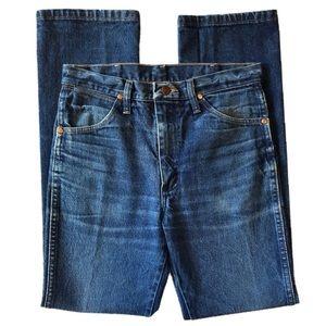 WRANGLER Cowboy Cut 936 Rigid Slim Fit Jeans 30X32